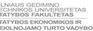 VGTU_Statybos